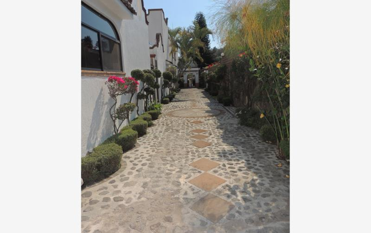 Foto de casa en venta en  1, lomas de atzingo, cuernavaca, morelos, 961571 No. 24