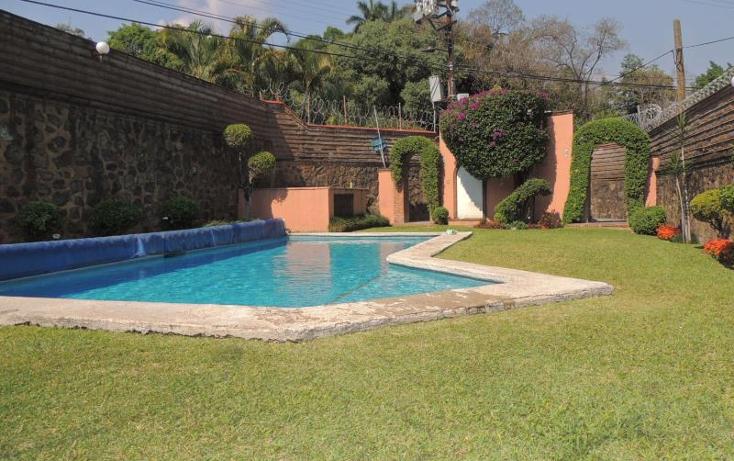 Foto de casa en venta en  1, lomas de atzingo, cuernavaca, morelos, 961571 No. 25