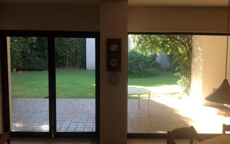 Foto de casa en renta en  1, lomas de chapultepec ii sección, miguel hidalgo, distrito federal, 1573820 No. 01