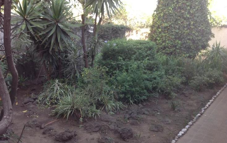 Foto de casa en renta en  1, lomas de chapultepec ii sección, miguel hidalgo, distrito federal, 1573820 No. 03