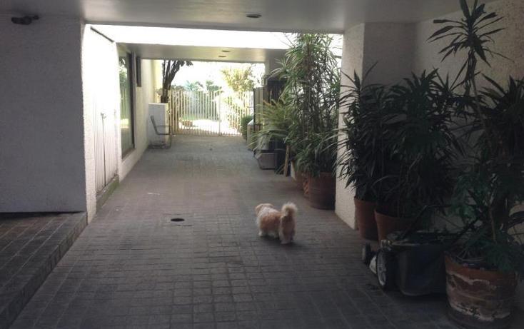 Foto de casa en renta en  1, lomas de chapultepec ii sección, miguel hidalgo, distrito federal, 1573820 No. 05