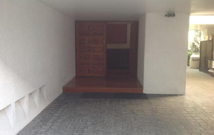 Foto de casa en renta en  1, lomas de chapultepec ii sección, miguel hidalgo, distrito federal, 1573820 No. 06