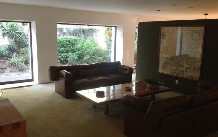Foto de casa en renta en  1, lomas de chapultepec ii sección, miguel hidalgo, distrito federal, 1573820 No. 07