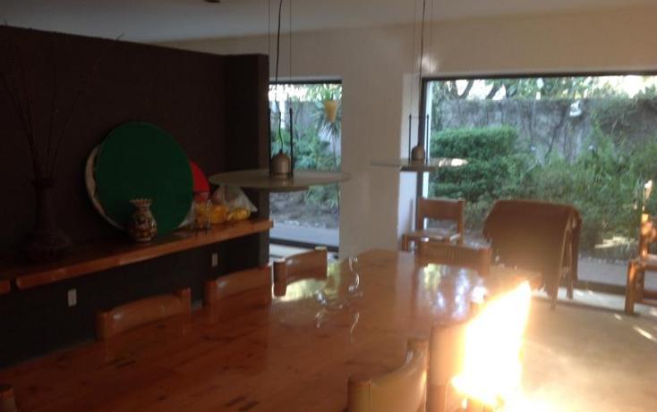 Foto de casa en renta en  1, lomas de chapultepec ii sección, miguel hidalgo, distrito federal, 1573820 No. 08
