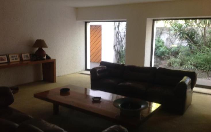 Foto de casa en renta en  1, lomas de chapultepec ii sección, miguel hidalgo, distrito federal, 1573820 No. 09