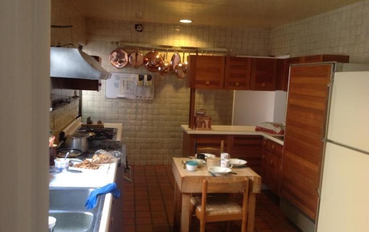 Foto de casa en renta en  1, lomas de chapultepec ii sección, miguel hidalgo, distrito federal, 1573820 No. 10