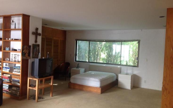Foto de casa en renta en  1, lomas de chapultepec ii sección, miguel hidalgo, distrito federal, 1573820 No. 12