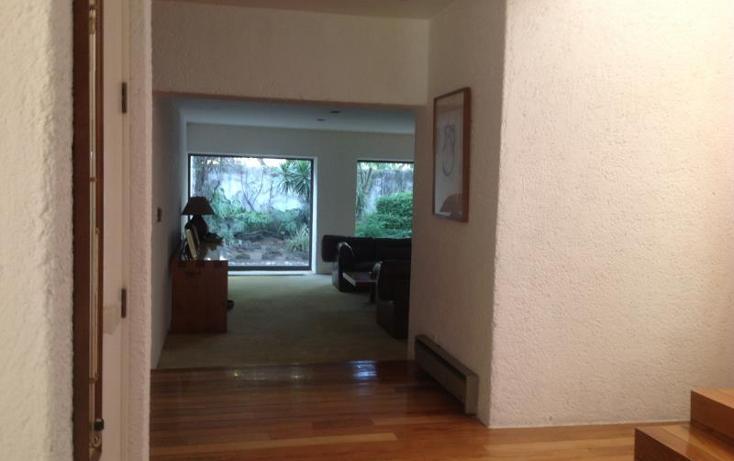 Foto de casa en renta en  1, lomas de chapultepec ii sección, miguel hidalgo, distrito federal, 1573820 No. 14