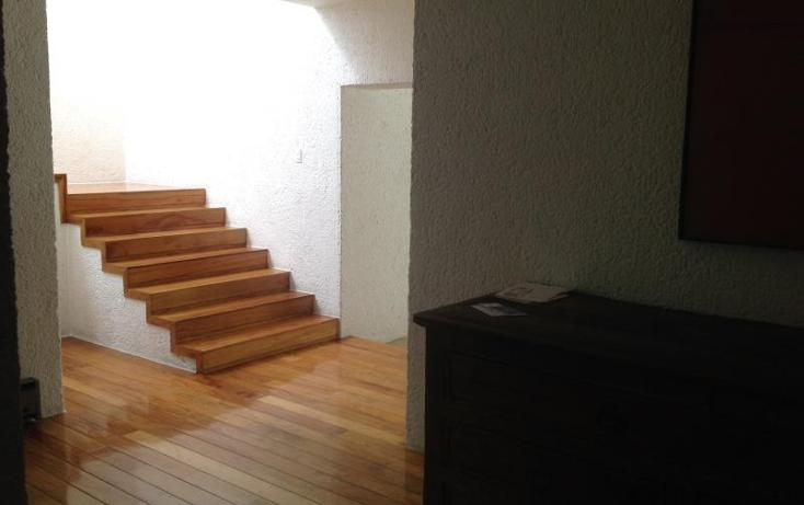 Foto de casa en renta en  1, lomas de chapultepec ii sección, miguel hidalgo, distrito federal, 1573820 No. 15