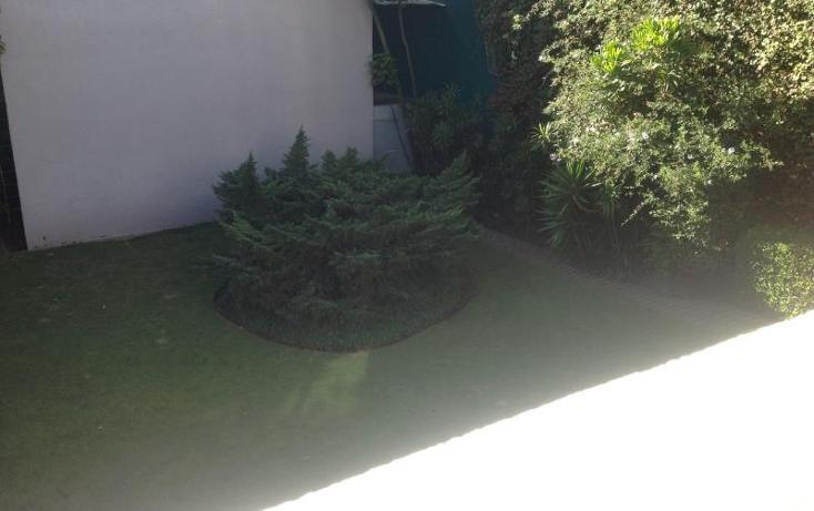 Foto de casa en renta en  1, lomas de chapultepec ii sección, miguel hidalgo, distrito federal, 1573820 No. 18
