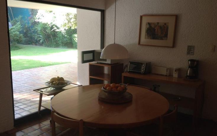 Foto de casa en renta en  1, lomas de chapultepec ii sección, miguel hidalgo, distrito federal, 1573820 No. 22