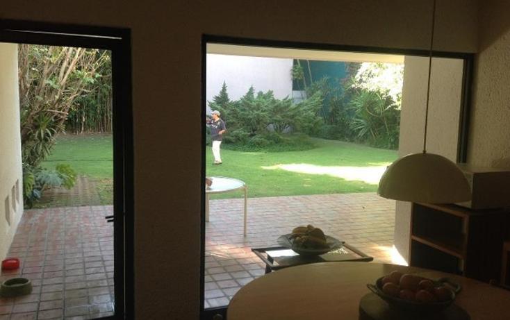 Foto de casa en renta en  1, lomas de chapultepec ii sección, miguel hidalgo, distrito federal, 1573820 No. 23