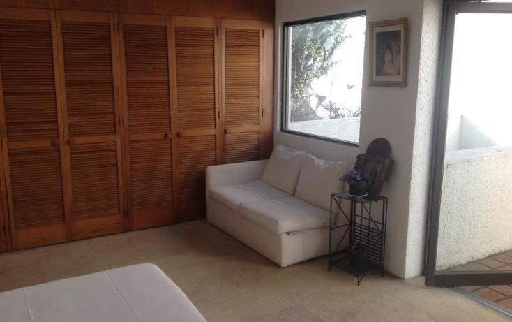 Foto de casa en renta en  1, lomas de chapultepec ii sección, miguel hidalgo, distrito federal, 1573820 No. 36