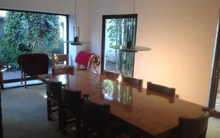 Foto de casa en venta en  1, lomas de chapultepec ii sección, miguel hidalgo, distrito federal, 2035974 No. 02