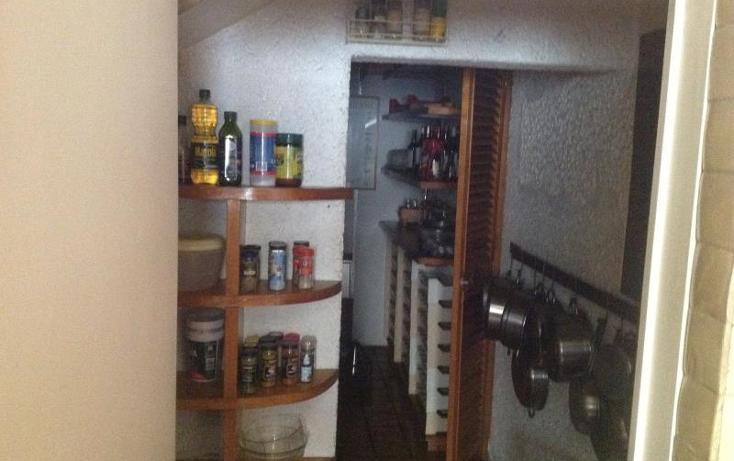 Foto de casa en venta en  1, lomas de chapultepec ii sección, miguel hidalgo, distrito federal, 2035974 No. 11