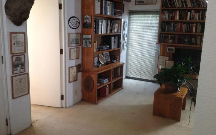 Foto de casa en venta en  1, lomas de chapultepec ii sección, miguel hidalgo, distrito federal, 2035974 No. 13