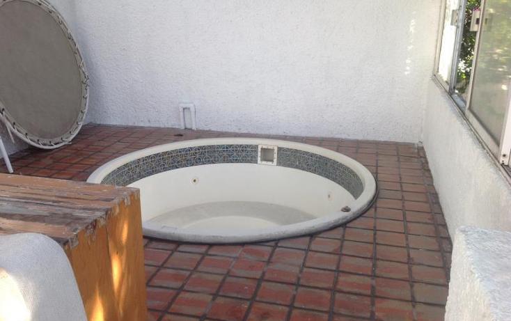 Foto de casa en venta en  1, lomas de chapultepec ii sección, miguel hidalgo, distrito federal, 2035974 No. 18