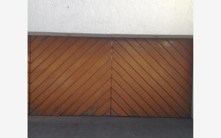 Foto de casa en venta en  1, lomas de chapultepec ii sección, miguel hidalgo, distrito federal, 2035974 No. 21