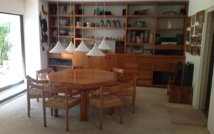 Foto de casa en venta en  1, lomas de chapultepec ii sección, miguel hidalgo, distrito federal, 2035974 No. 25