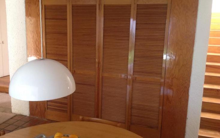 Foto de casa en venta en  1, lomas de chapultepec ii sección, miguel hidalgo, distrito federal, 2035974 No. 26