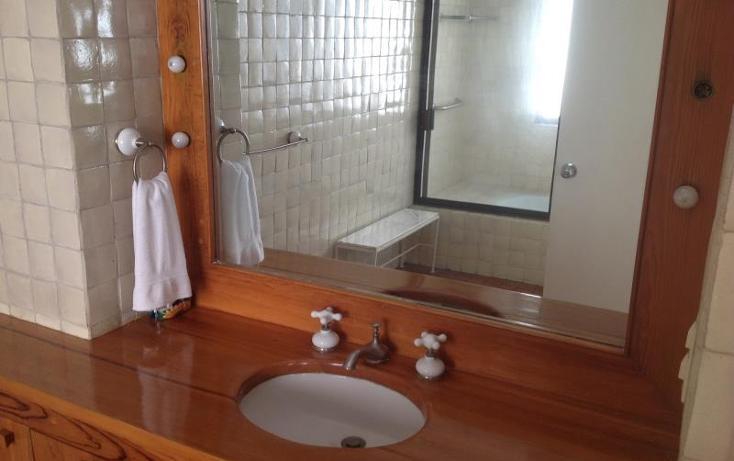 Foto de casa en venta en  1, lomas de chapultepec ii sección, miguel hidalgo, distrito federal, 2035974 No. 27