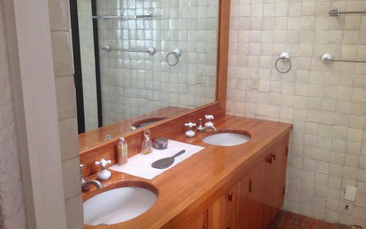 Foto de casa en venta en  1, lomas de chapultepec ii sección, miguel hidalgo, distrito federal, 2035974 No. 30
