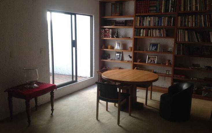 Foto de casa en venta en  1, lomas de chapultepec ii sección, miguel hidalgo, distrito federal, 2035974 No. 31