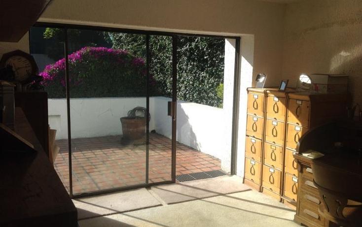 Foto de casa en venta en  1, lomas de chapultepec ii sección, miguel hidalgo, distrito federal, 2035974 No. 33