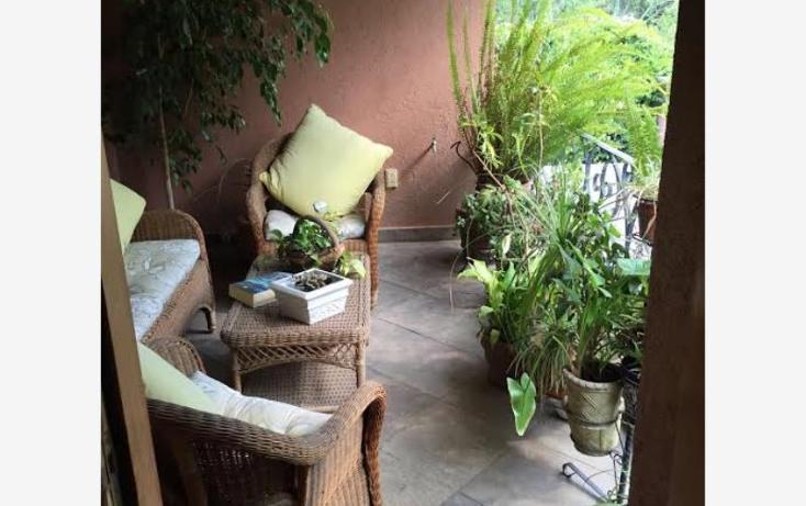 Foto de casa en renta en  1, lomas de chapultepec ii sección, miguel hidalgo, distrito federal, 2668685 No. 02