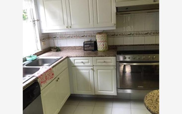 Foto de casa en renta en  1, lomas de chapultepec ii sección, miguel hidalgo, distrito federal, 2668685 No. 03