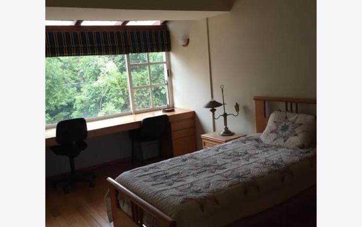 Foto de casa en renta en  1, lomas de chapultepec ii sección, miguel hidalgo, distrito federal, 2668685 No. 05