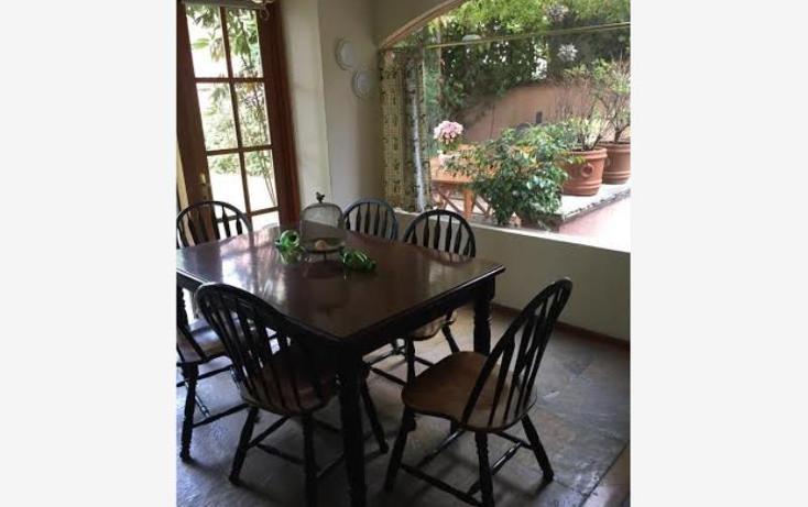 Foto de casa en renta en  1, lomas de chapultepec ii sección, miguel hidalgo, distrito federal, 2668685 No. 07