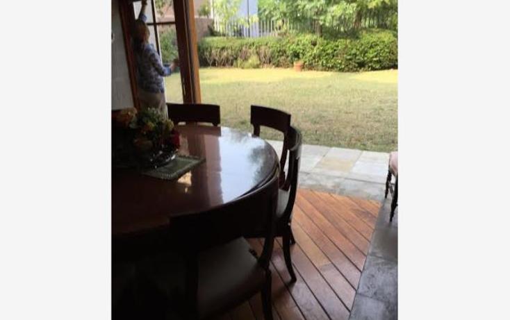 Foto de casa en renta en  1, lomas de chapultepec ii sección, miguel hidalgo, distrito federal, 2668685 No. 08