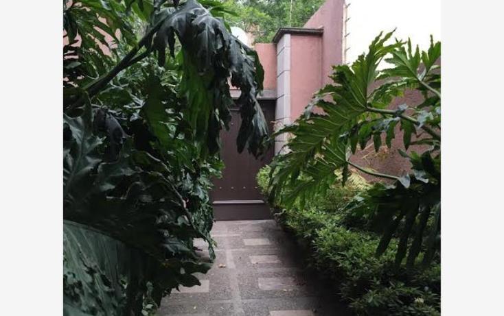 Foto de casa en renta en  1, lomas de chapultepec ii sección, miguel hidalgo, distrito federal, 2668685 No. 09