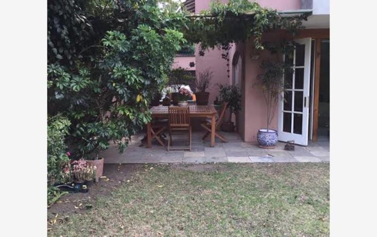 Foto de casa en renta en  1, lomas de chapultepec ii sección, miguel hidalgo, distrito federal, 2668685 No. 10