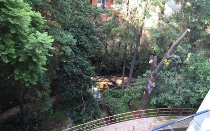 Foto de departamento en renta en  1, lomas de chapultepec ii sección, miguel hidalgo, distrito federal, 2676240 No. 14