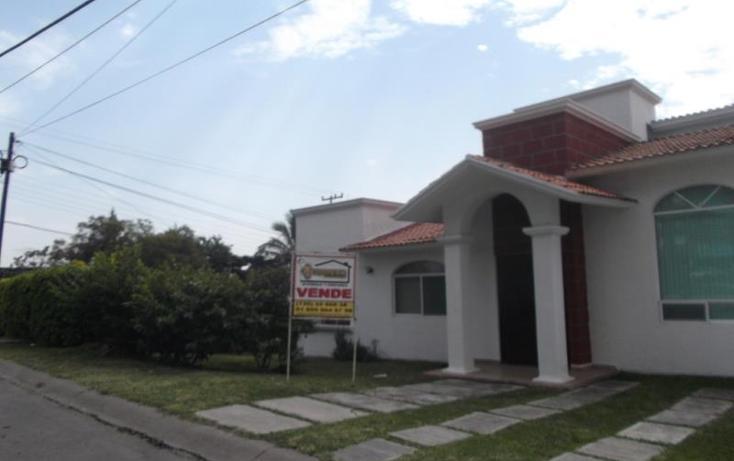 Foto de casa en venta en  1, lomas de cocoyoc, atlatlahucan, morelos, 1586592 No. 01