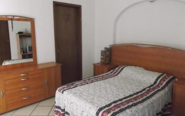 Foto de casa en venta en  1, lomas de cocoyoc, atlatlahucan, morelos, 1586592 No. 06