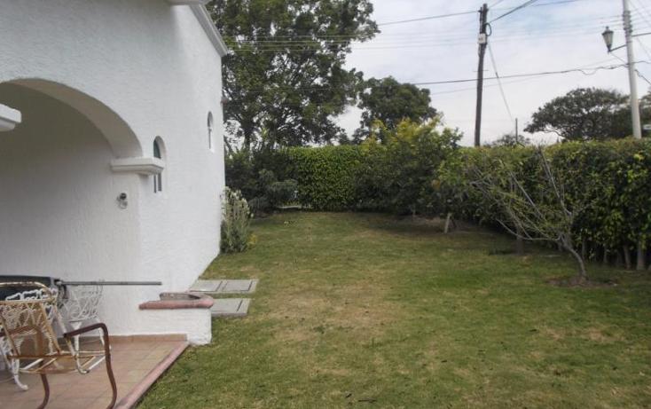 Foto de casa en venta en  1, lomas de cocoyoc, atlatlahucan, morelos, 1586592 No. 18