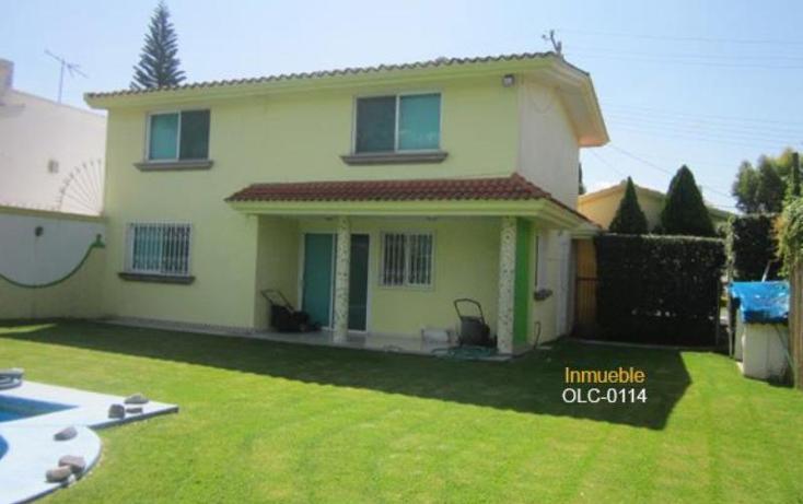 Foto de casa en venta en  1, lomas de cocoyoc, atlatlahucan, morelos, 1586900 No. 01