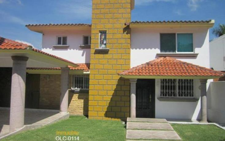 Foto de casa en venta en  1, lomas de cocoyoc, atlatlahucan, morelos, 1586900 No. 02