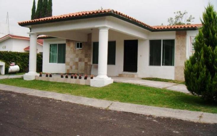 Foto de casa en venta en  1, lomas de cocoyoc, atlatlahucan, morelos, 1587016 No. 01