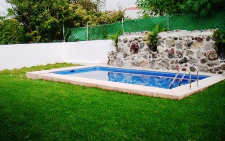 Foto de casa en venta en  1, lomas de cocoyoc, atlatlahucan, morelos, 1587016 No. 06