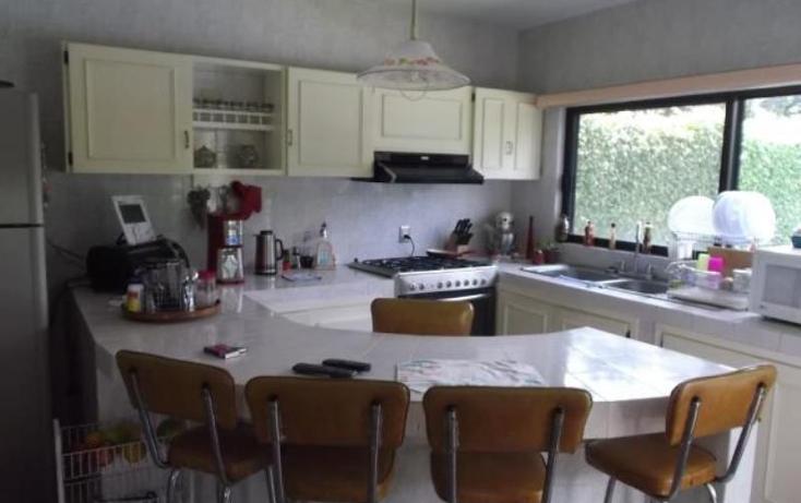 Foto de casa en venta en  1, lomas de cocoyoc, atlatlahucan, morelos, 1587026 No. 05