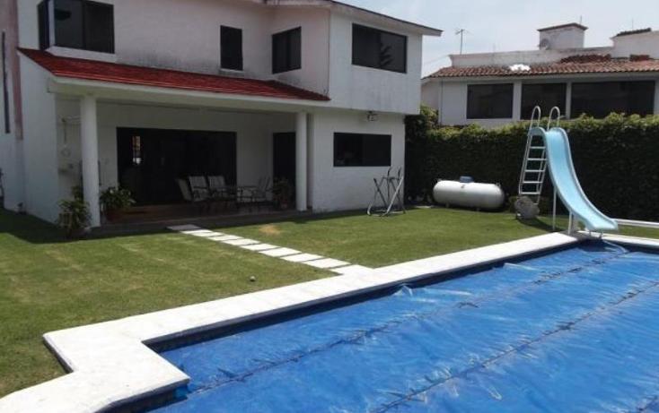 Foto de casa en venta en  1, lomas de cocoyoc, atlatlahucan, morelos, 1587026 No. 10