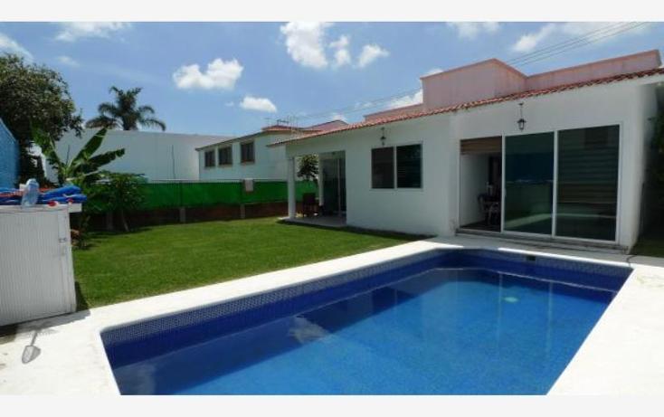 Foto de casa en venta en  1, lomas de cocoyoc, atlatlahucan, morelos, 1587030 No. 07