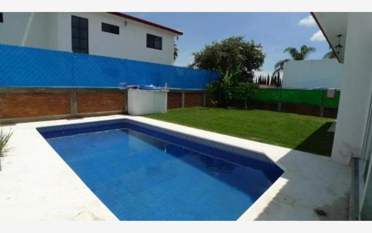 Foto de casa en venta en  1, lomas de cocoyoc, atlatlahucan, morelos, 1587030 No. 08