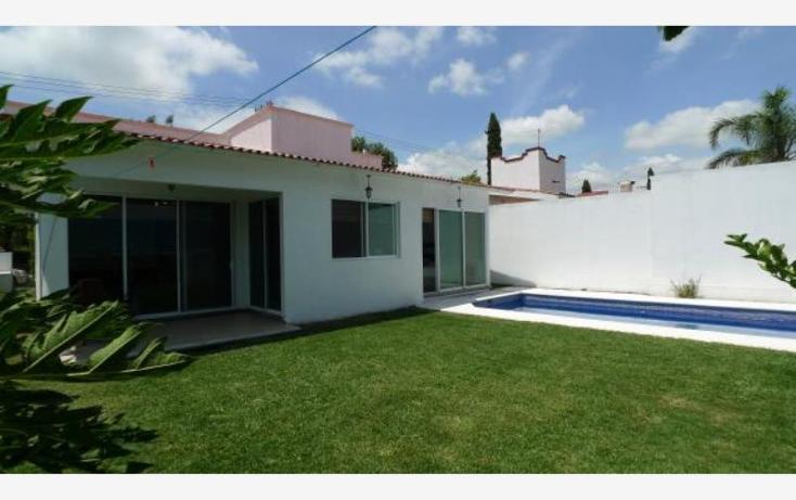 Foto de casa en venta en  1, lomas de cocoyoc, atlatlahucan, morelos, 1587030 No. 09