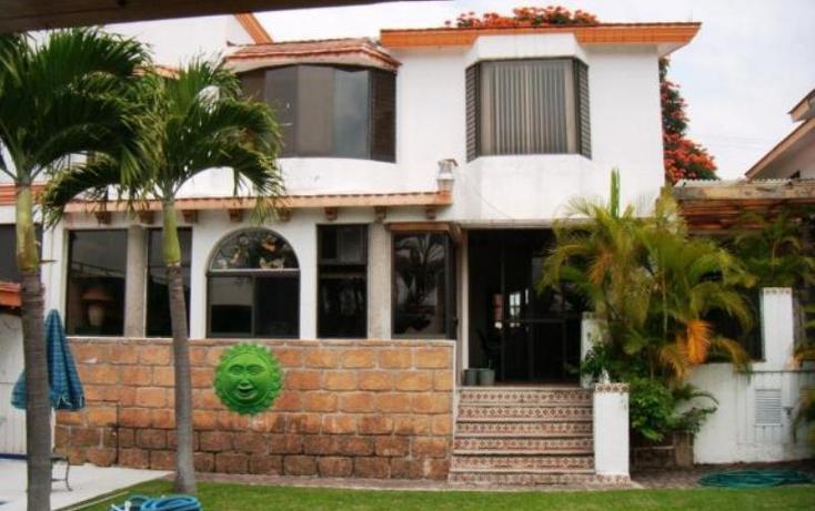 Foto de casa en venta en  1, lomas de cocoyoc, atlatlahucan, morelos, 1587616 No. 01