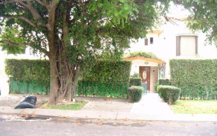 Foto de casa en venta en  1, lomas de cocoyoc, atlatlahucan, morelos, 1587616 No. 03